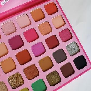Jeffree Star Makeup - NIB Morphe x Jeffree Star Palette